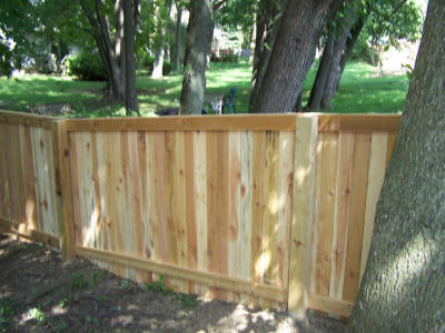 Custom Wood Styles